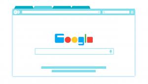 Software navegador de internet
